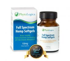 Hemp-softgels-10mg-best-crest